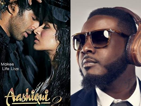 T-Pain Accused of Plagiarizing Music from a Bollywood Movie