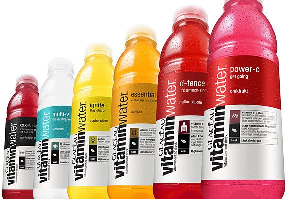 Vitamin Water is Offering $100,000 to Whoever Can Go a Year Without Their Phone