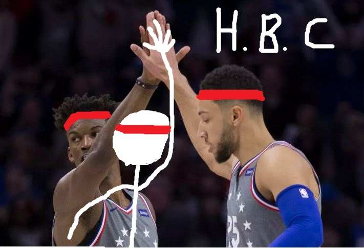 I Will Do Anything To Join The Headband Club