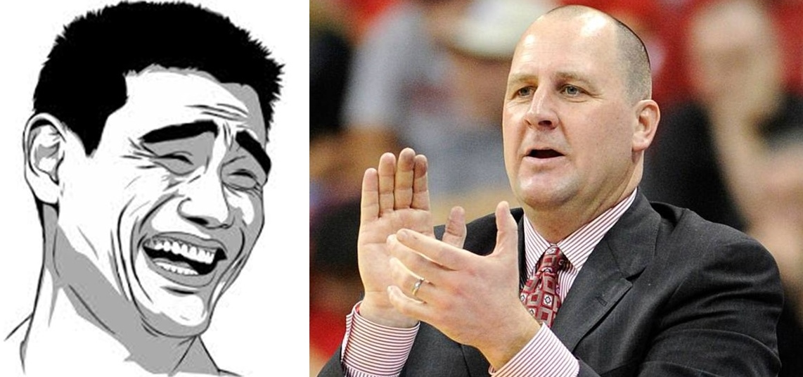 Hey, Jim Boylen: You're Not Gregg Popovich