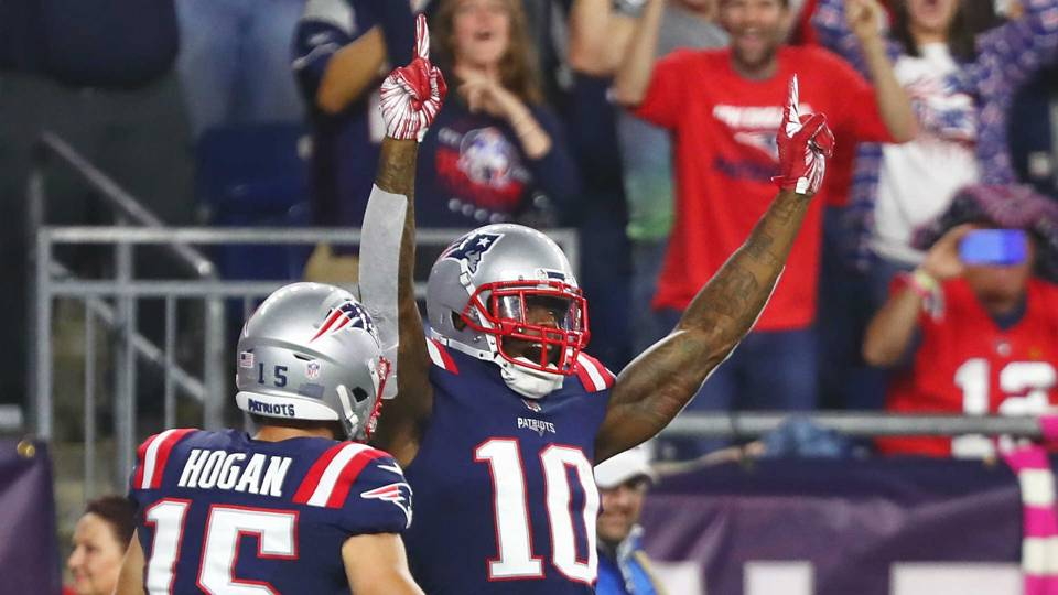 """The Josh Gordon Experiment: A """"Flash"""" In The Pan…"""