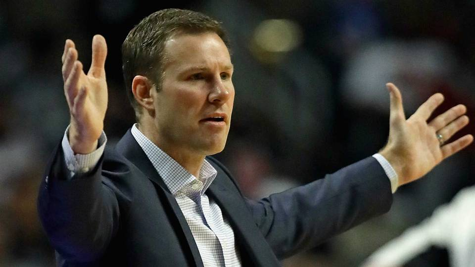 Chicago Fires Another Coach As Bulls Use Scapegoat