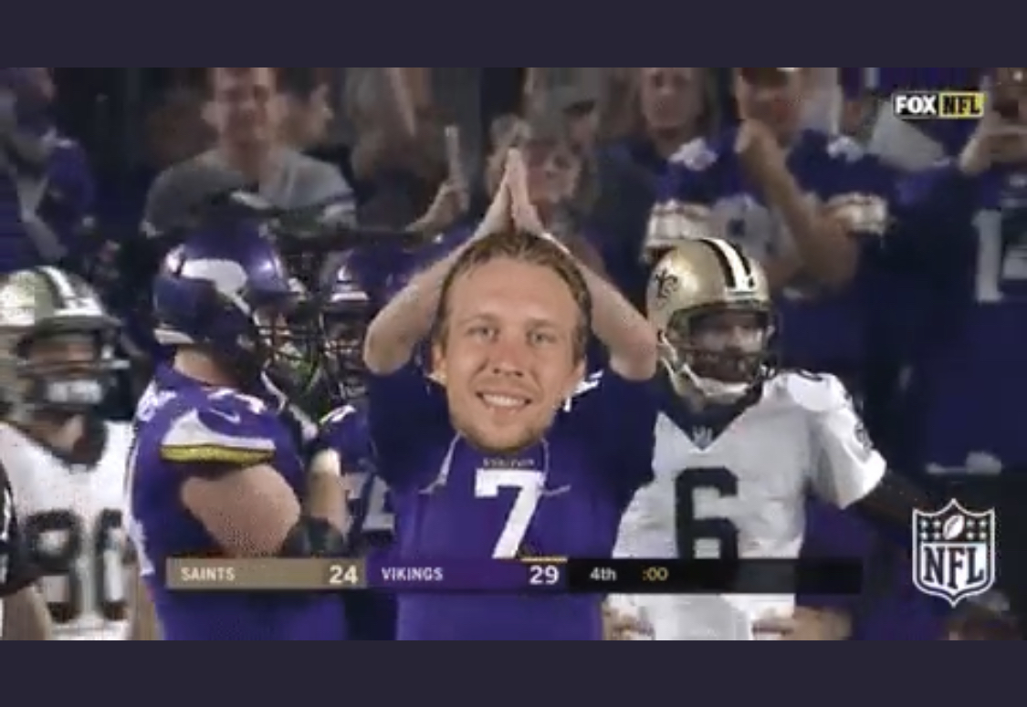 Foles To The Bowl