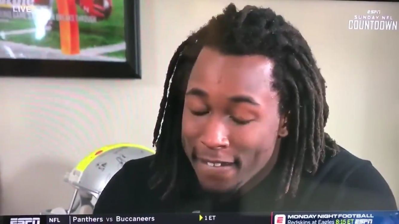 Kareem Hunt May Possibly Have The Worst PR Staff Ever Assembled