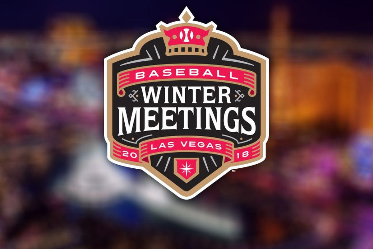 Scott Boras Holds Court and Other Notes From Day Three of Winter Meetings