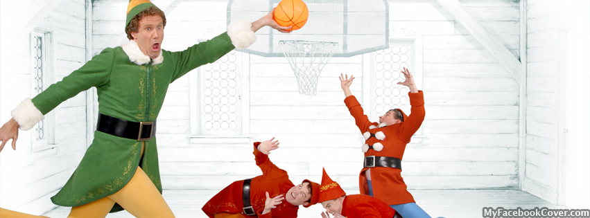 The Christmas Movie All-Star Basketball Team
