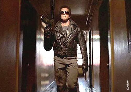 T-800's are here