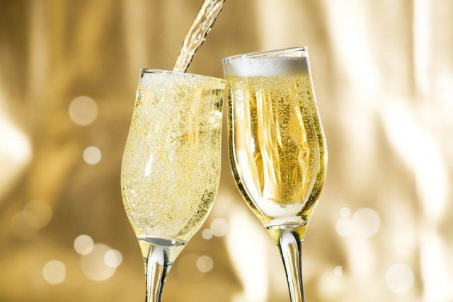 I Am Going To Buy Stock In Prosecco, But First Here Are My Top 5 Brands!