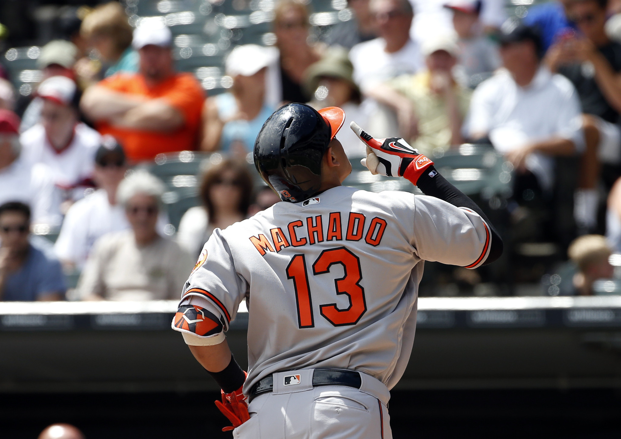 Don't Want Machado in Philly? You're an Idiot.