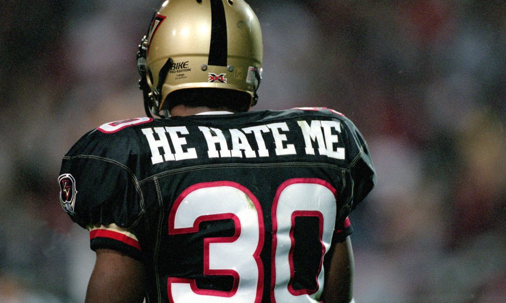 So You Need To Pick An XFL Team To Root For? I Can Help