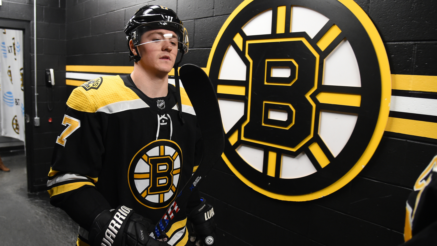 Where The Hell is Ryan Donato?