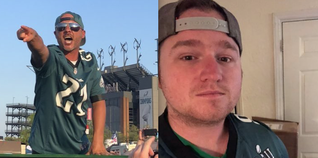 Philly Social Media War: EROCK V.S. Kyle Meagher