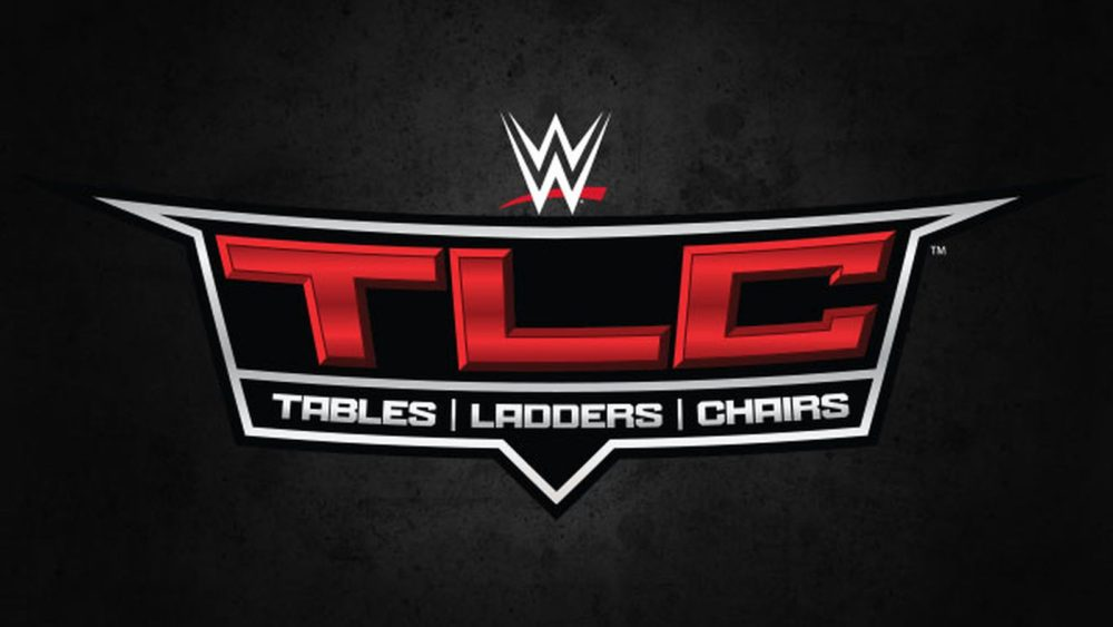 Tables, Ladders and Chairs, Oh My! The Build to WWE TLC