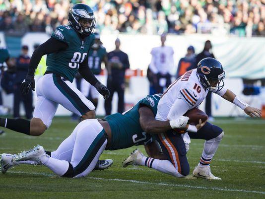 Five Things: Eagles, Bears