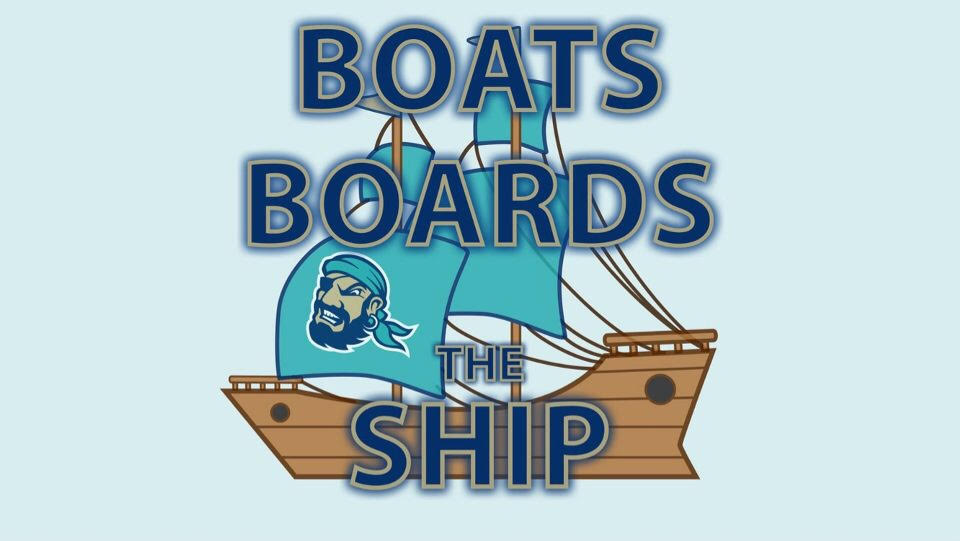 "It's Official: ""Boats Boards The Ship"" Drops Tomorrow…"