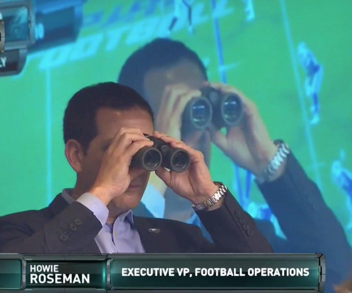 Eagles Offseason Checklist