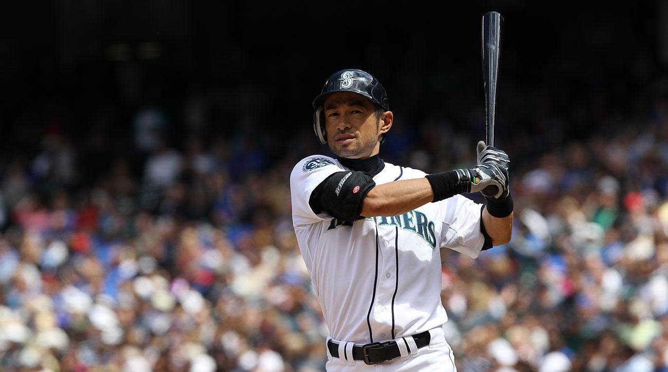 Ichiro Will Signs a Minor League Deal With Seattle