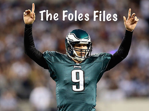 The Foles Files