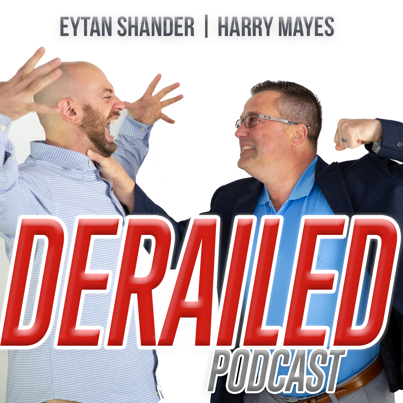 Derailed Episode 9
