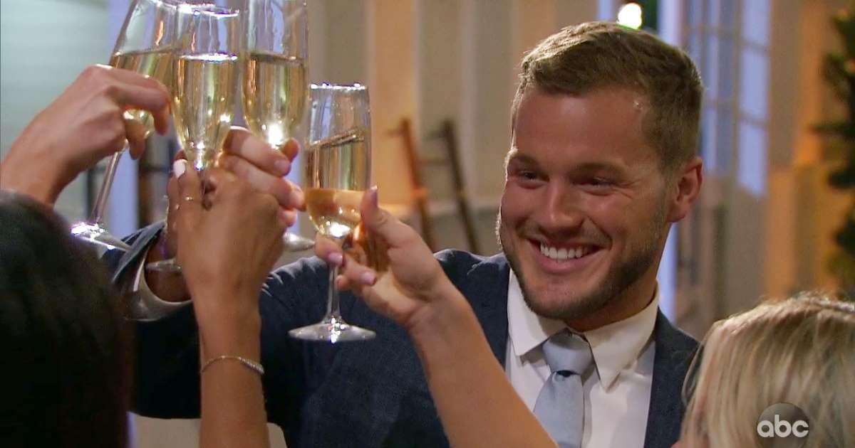 The OFFICIAL DRINKING GAME of The Bachelor-Season 23 starring Colton Underwood! Cheers, Bachelor Nation!