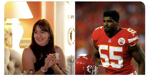 "Will the real ""Dee Ford"" please stand up?"