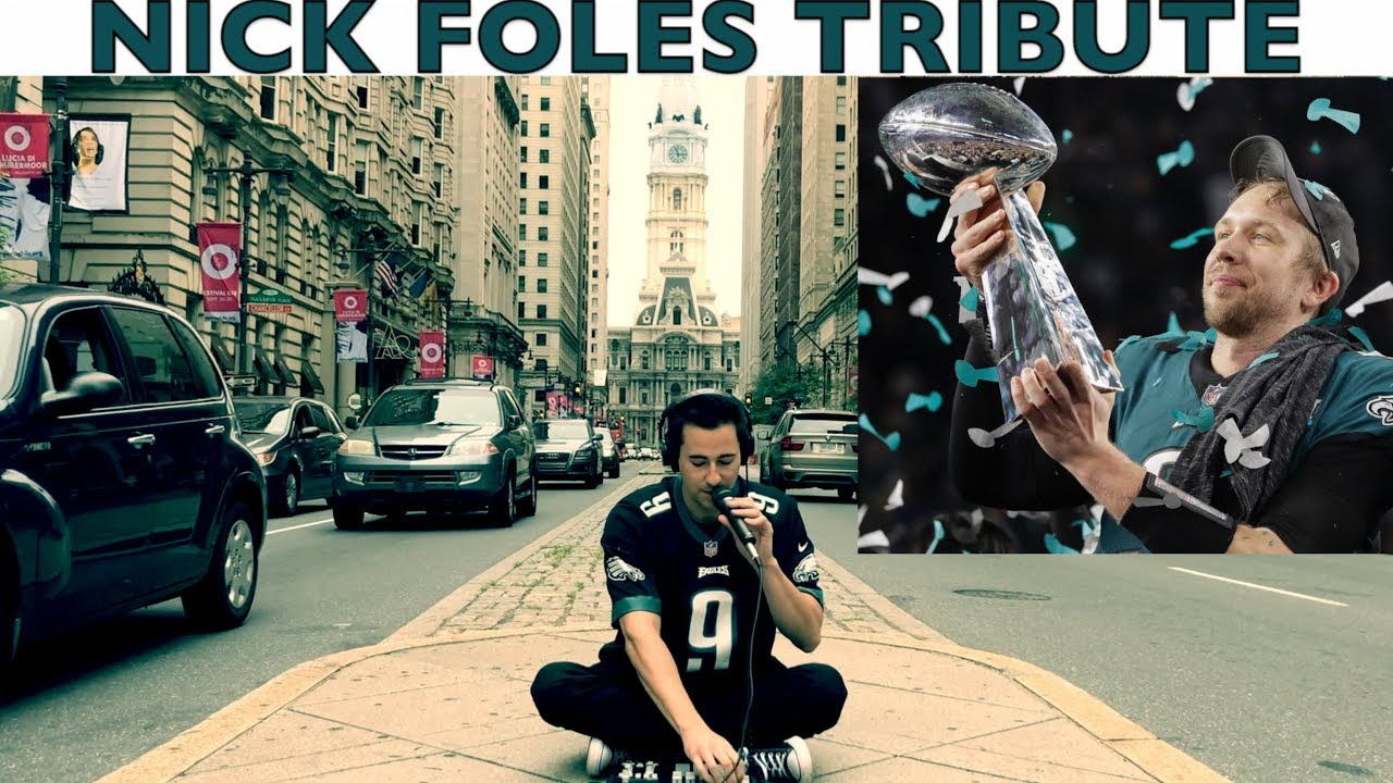 @BoyPierceMusic Drops Foles Rap #3