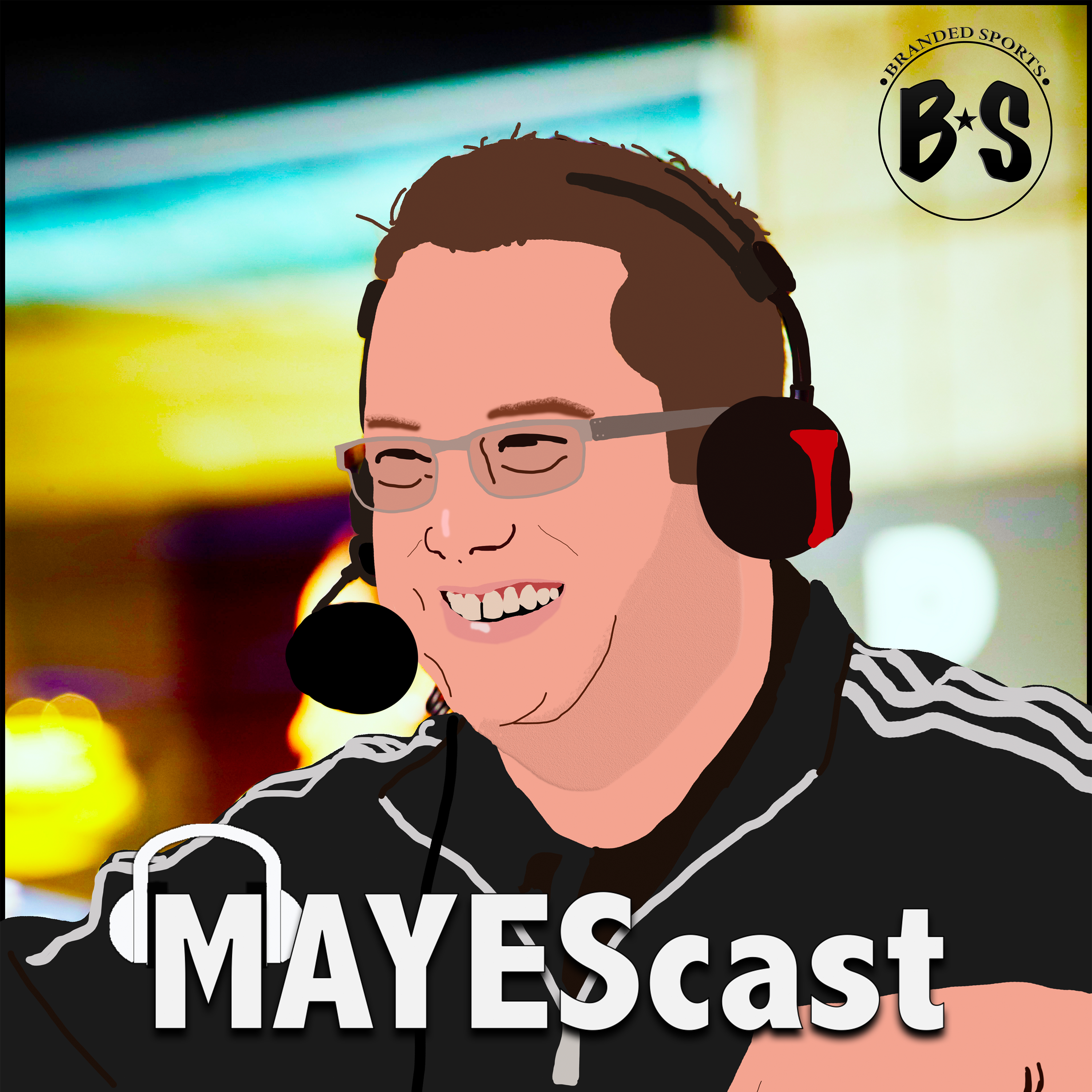 MayesCast is Now Available on iTunes