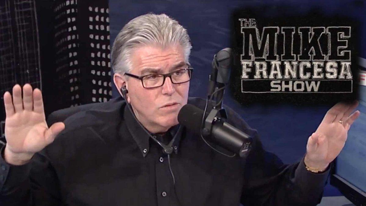 Is Mike Francesa The Biggest Fraud On Radio?