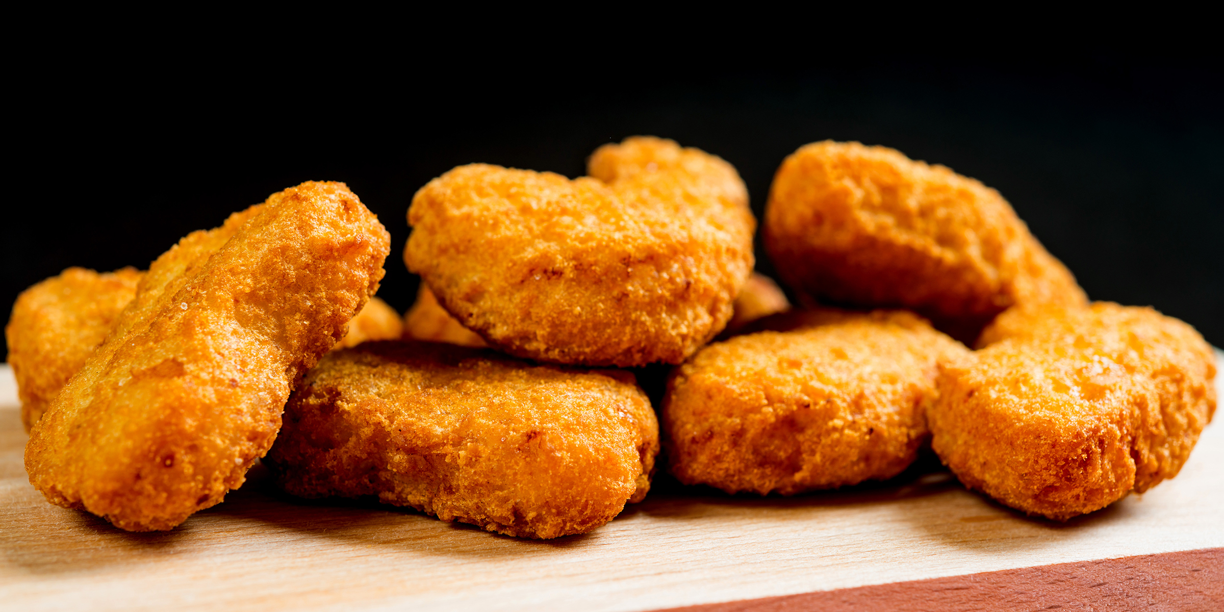 Tyson Recalls 36,000 Pounds of Chicken Nuggets and I Have no Idea Why