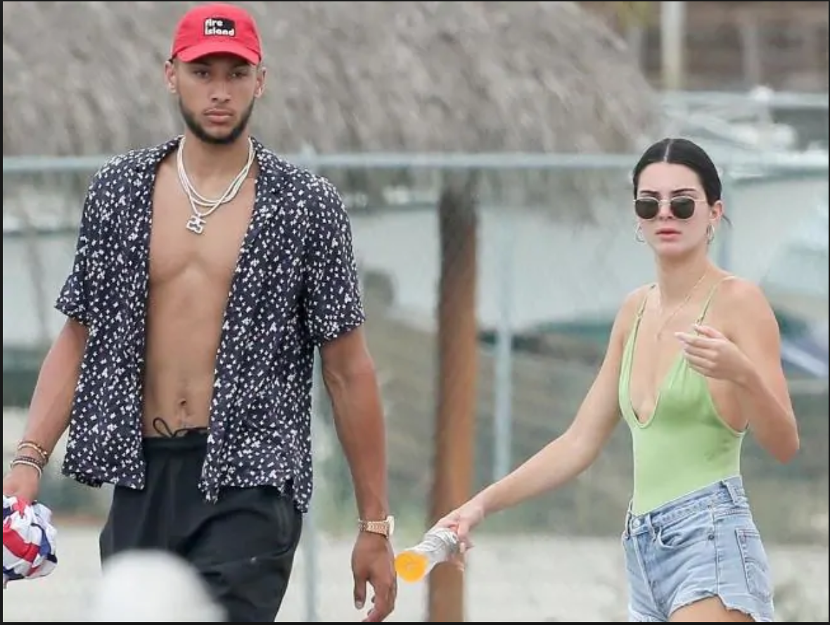 Will Kris Jenner Trade Ben Simmons To The Lakers?