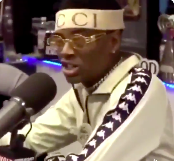 Soulja Boy is Back in Our Lives After Going at Drake