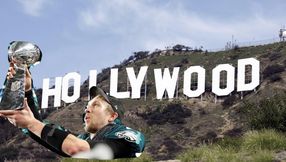 If The Last Two Years Of Eagles Football Were Made Into A Movie, Who Would The Actors Be?