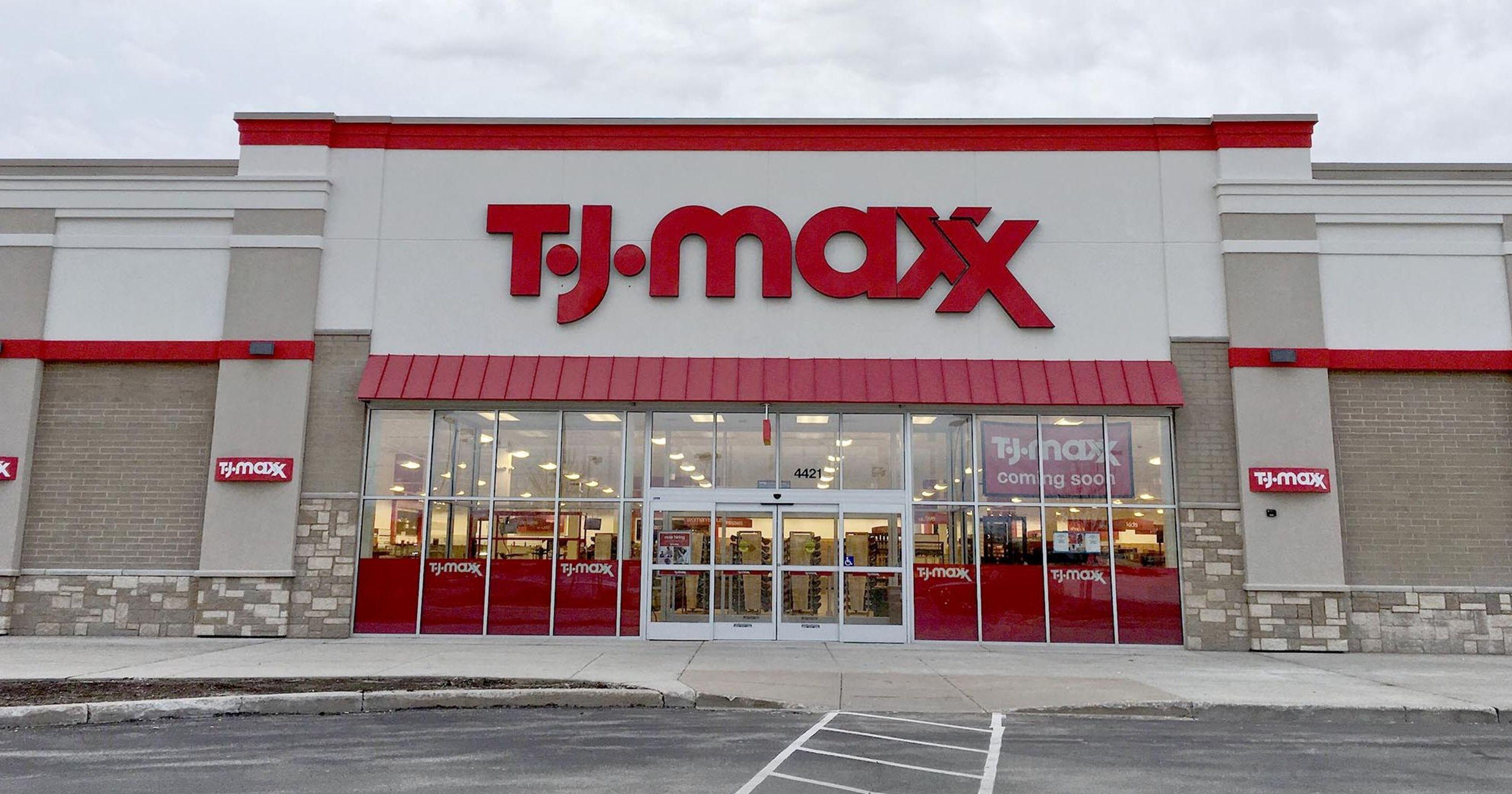 Why Women Love TJ Maxx: An Investigation…