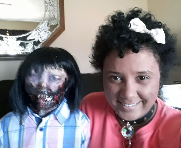True Disney Love Story: Woman Marries Her Zombie Sex Doll, Says She Is Now Ready For Kids (With The Zombie Sex Doll)