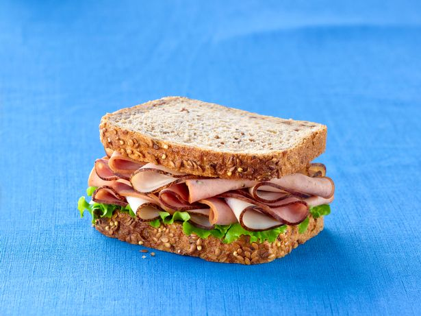 Pennsylvania Man Caught Using Coworkers Ham And Cheese Sandwich To Jerkoff With Sentenced To 12 Months Behind Bars