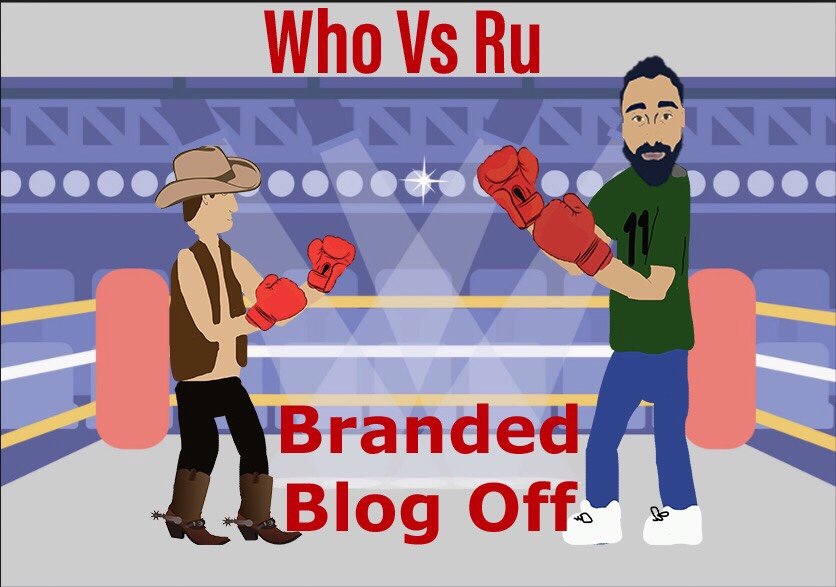 Branded Blog Off: It Was A Bloodbath