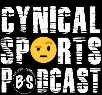 The Debut Episode Of The Cynical Sports Podcast