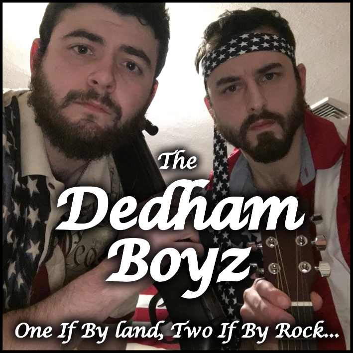 So Yeah, I Started A Country Band…