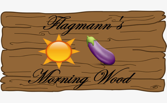 Morning Wood: All in on the Alliance
