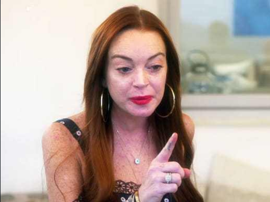 Lindsay Lohan's Beach Club Episode 7: JK About The Whole Firing Thing