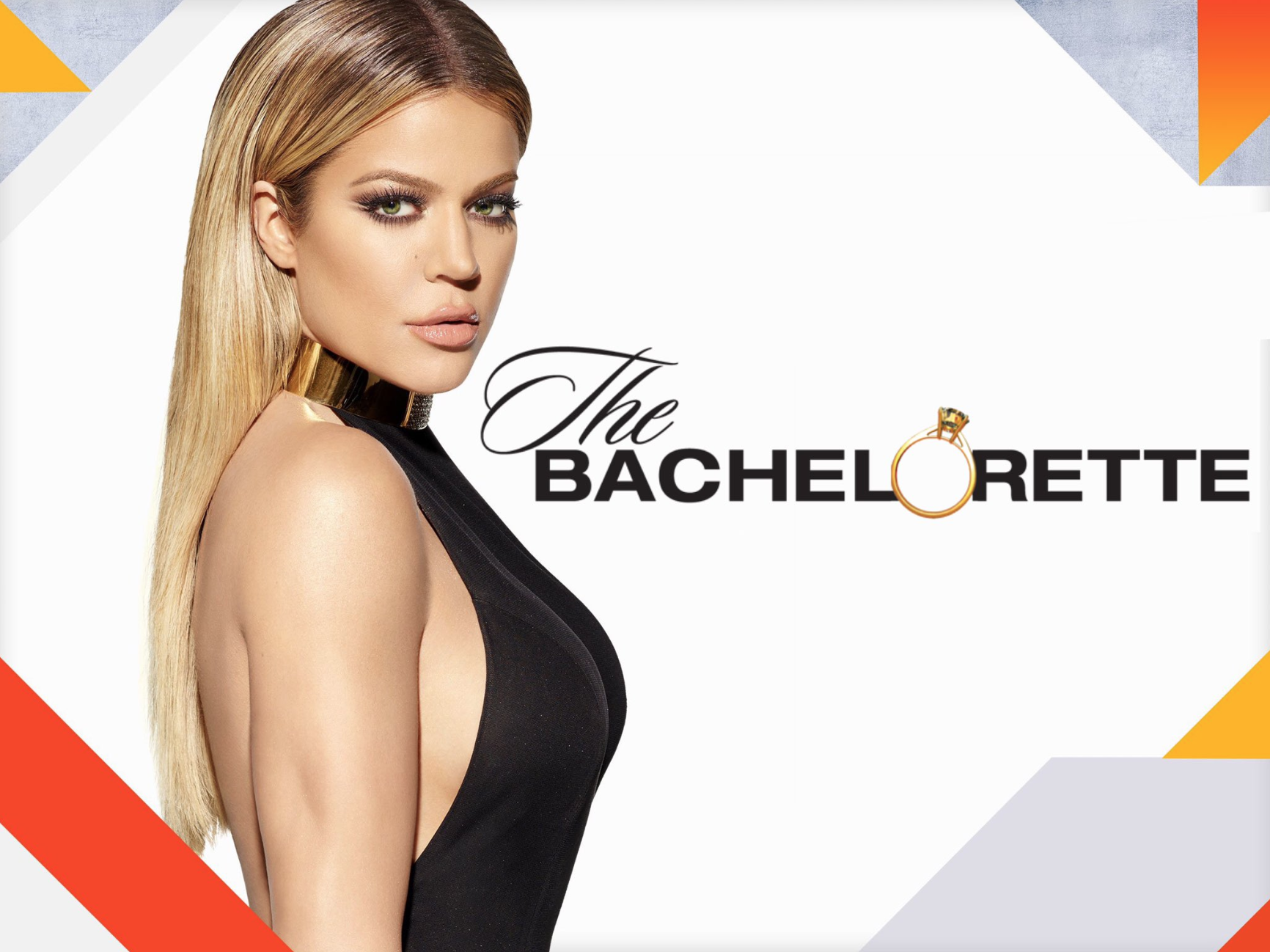 It Appears Khloe Kardashian Will Not Be The Next Bachelorette And It's Pretty Dumb Of Her