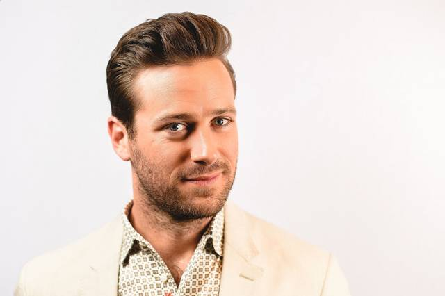 Breaking Down Armie Hammer's White Privilege…