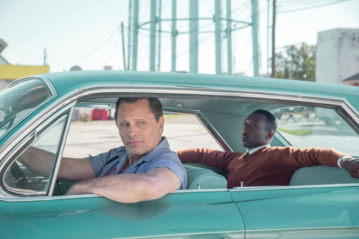 """Problematic"" Or Not, Green Book's A Fantastic Movie…"