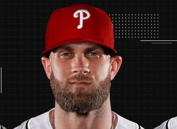 FINALLY!! Harper To The Phillies