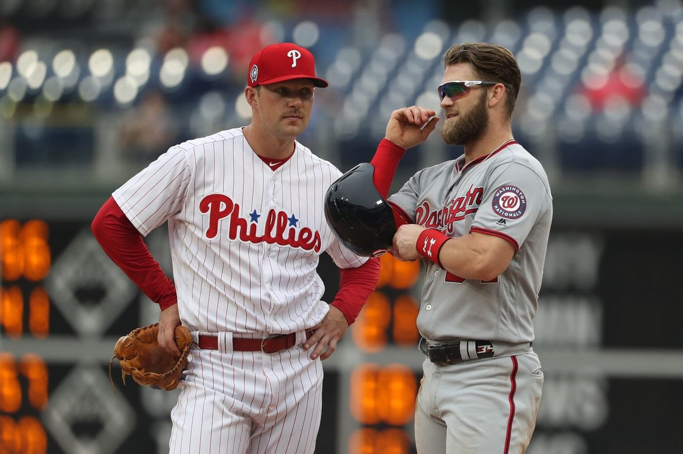 🚨🚨Harper & Hoskins Teaming Up!🚨🚨