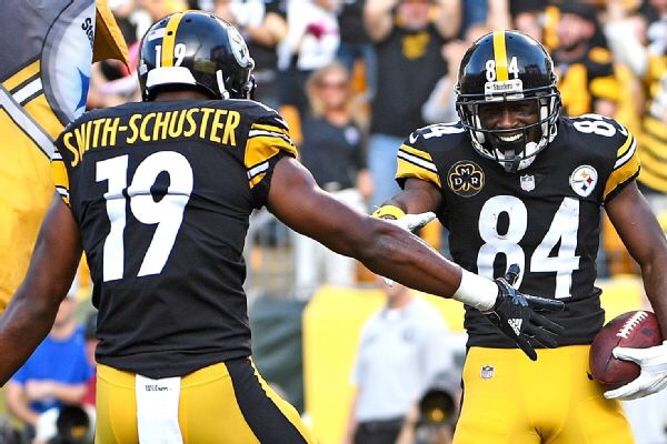 The REAL Reason AB wants out of Pittsburgh [Pictures Included]