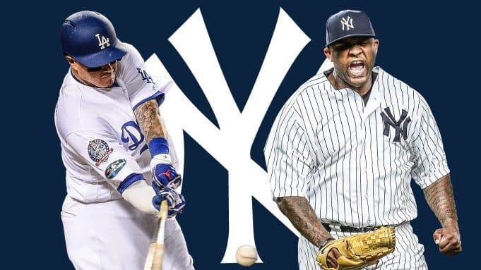 Yankees Say MachaNO!
