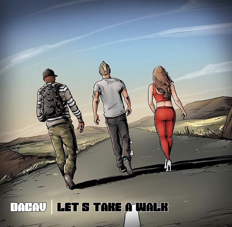 "Las Vegas band, DACAV comes out with new hit song ""Let's Take a Walk"" that addresses Bullying & Suicide. New Music Video & Exclusive Interview Inside."