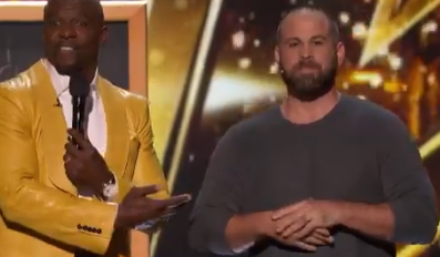 Jon Dorenbos With The Greatest Magic Trick Ever Performed