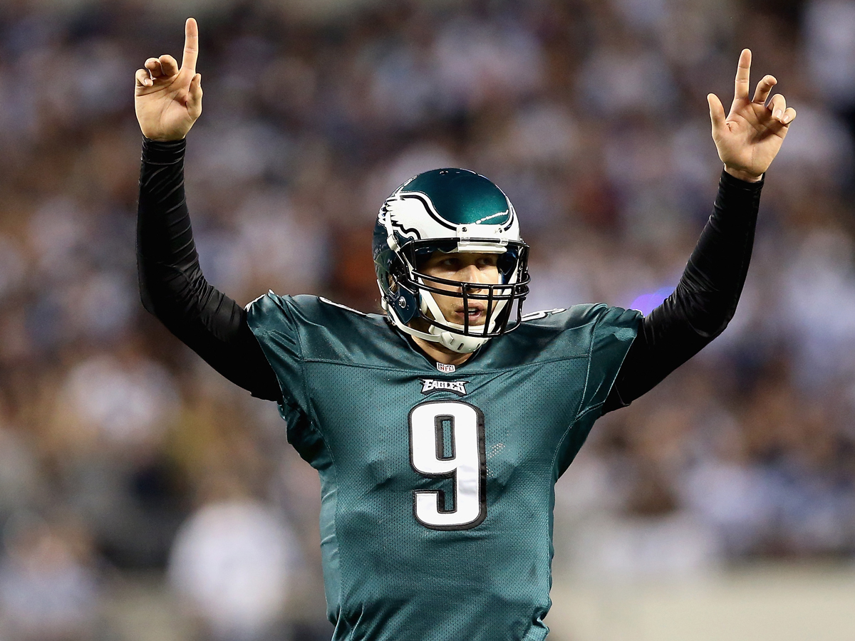 Foles Files: Case Closed